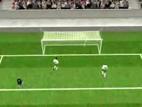 But du jour : Villa, le seul qui puisse marquer contre le Portugal