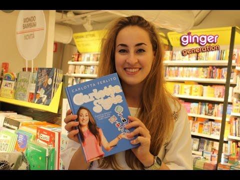 Carlotta Ferlito presenta il libro Carlotta Style - Intervista!