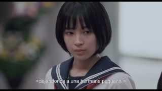 Trailer de Nuestra hermana pequeña (Our Little Sister — Umimachi Diary) subtitulado en español (HD)