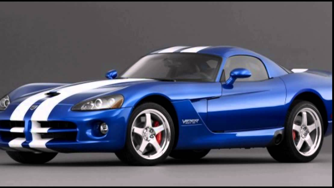 2017 Dodge Viper Price And Release Date