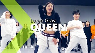 Loren Gray - Queen HAZEL Choreography.