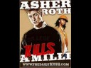 Asher Roth: Chillionaire (A Millie Remix)