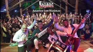 Nando Nogueira - Ao Vivo em Itaúnas ES