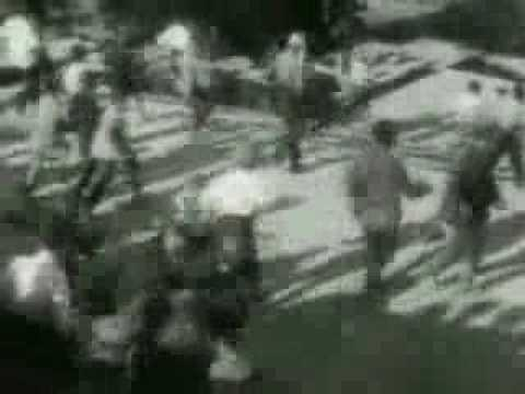 Arcade Fire - Intervention