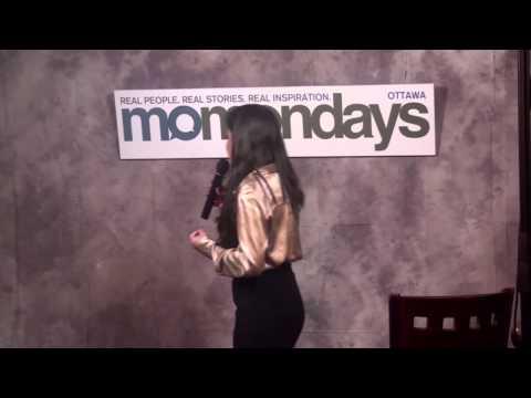 20150209 momondays Ottawa Video highlights