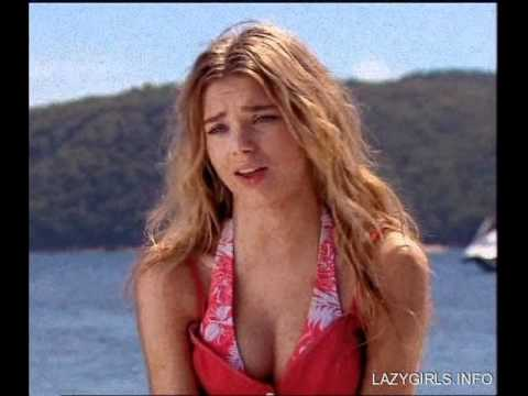 indiana evans sexy.wmv - YouTube