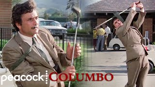 Hole In One   Columbo