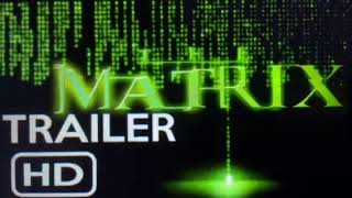 The Matrix 2 Official Movie Trailer 2018