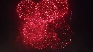 Grand Wedding Fireworks Display at Umaid Bhawan Palace Jodhpur