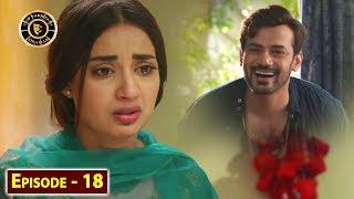 Visaal Episode 18 - Top Pakistani Drama