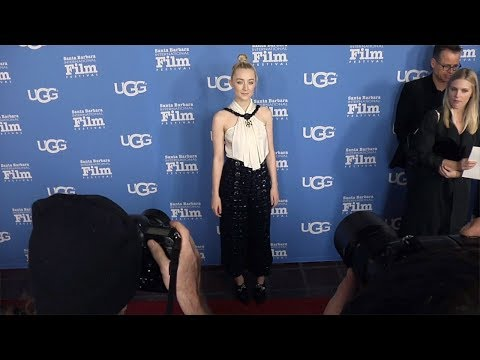 Saoirse Ronan 2018 SBIFF