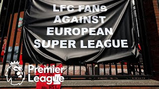 European Super League: 'Worst idea in the history of football'? | Premier League | NBC Sports