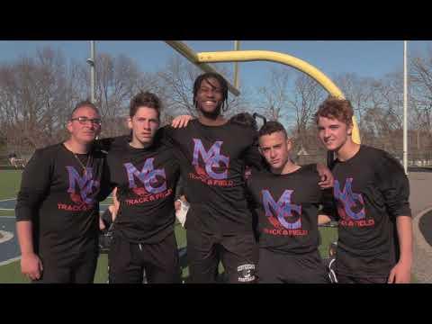 Centereach HS Spring Sports 2018