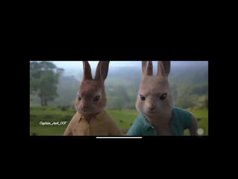 Download Peter Rabbit(2018) Workout Time                                        (Full movie in Bio👇)