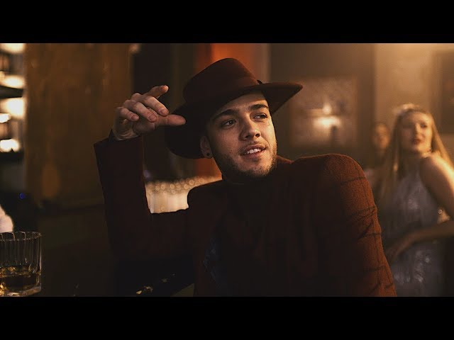 Luca Hänni - She Got Me (Official Music Video)  - Eurovision Song Contest 2019