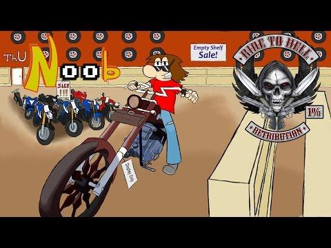 Ride to Hell Retribution, ThuN00b Review