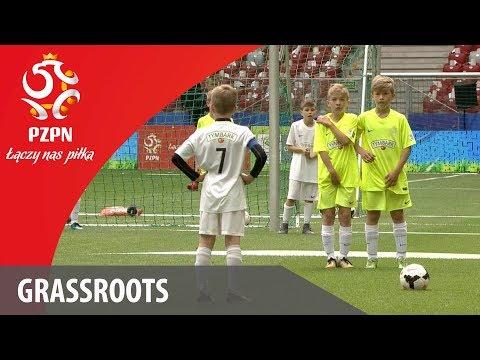 Finał U-10 Chłopców - XVIII Edycja Turnieju Z Podwórka Na Stadion O Puchar Tymbarku
