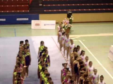 Alcal de henares escuelas deportivas presentaci n youtube for Muebles ana mari alcala de henares
