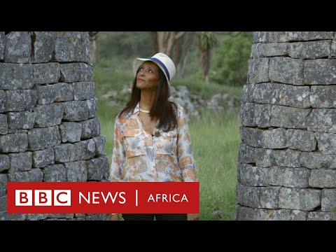 Southern Kingdoms - History Of Africa with Zeinab Badawi [Episode 13]