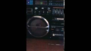 I D XERC  RADIO EXITOS 790 AM NAVIDAD 1986 (voz Arturo Flores) mexico DF