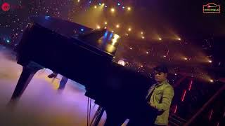 Barsaat main   full video song -/ Zee music company D.S