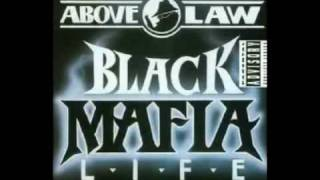 Above The Law  ft. Eazy E & Kokane - Game Wreck-Oniz-Iz Game