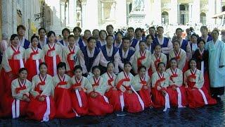 [Italy] 바티칸(Vatican) 공연 - 단체 /…