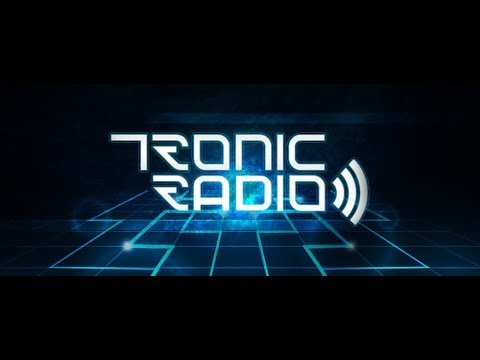Tronic Radio 274 (with guest Diego Infanzon) 26.10.2017