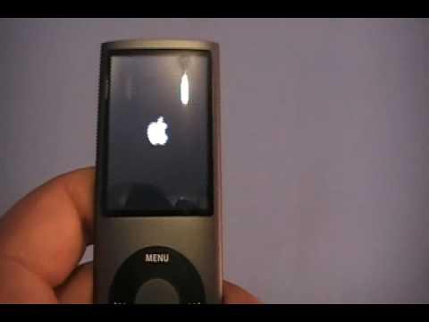 men oculto ipod nano 4g espa ol youtube rh youtube com