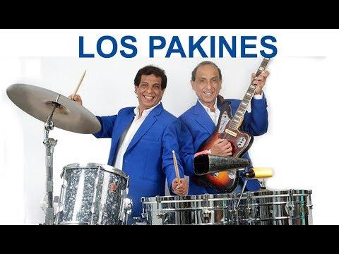 LOS PAKINES . EL VENADO  HD