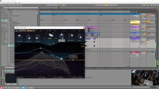Producing Those Ghostly Techno Percussion Atmospherics In Ableton Live