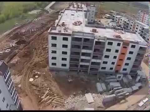 Программа «жилье для российской семьи» москва