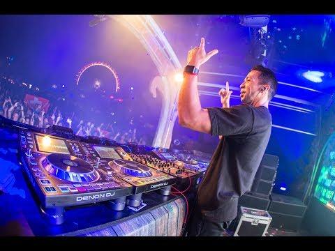 Tomorrowland Belgium 2017 | Laidback Luke