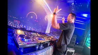 Tomorrowland Belgium 2017 | Laidback Luke