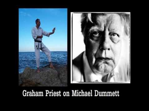 Michael Dummett - Graham Priest