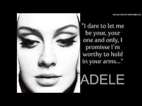 adele  the one and only wedding short edit