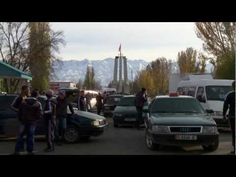 Kyrgyz Republic: supporting the private sector