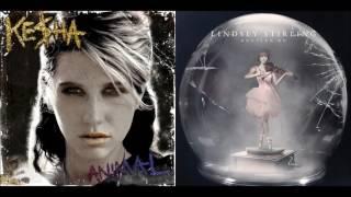 Roundtable TiK ToK (Mashup) - Ke$ha & Lindsey Stirling