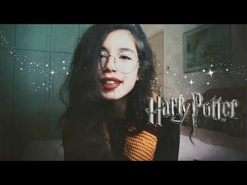 Αυτό το ήξερες; #4 ( Harry Potter )   Natasha Kay