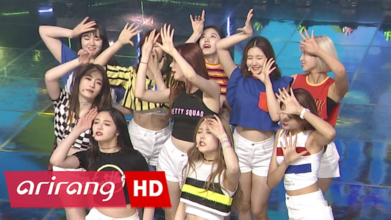 Download [Simply K-Pop] Ep.263 - EXID / OH MY GIRL / LABOUM / PRISTIN / SF9 / Berry Good _ Full Episode