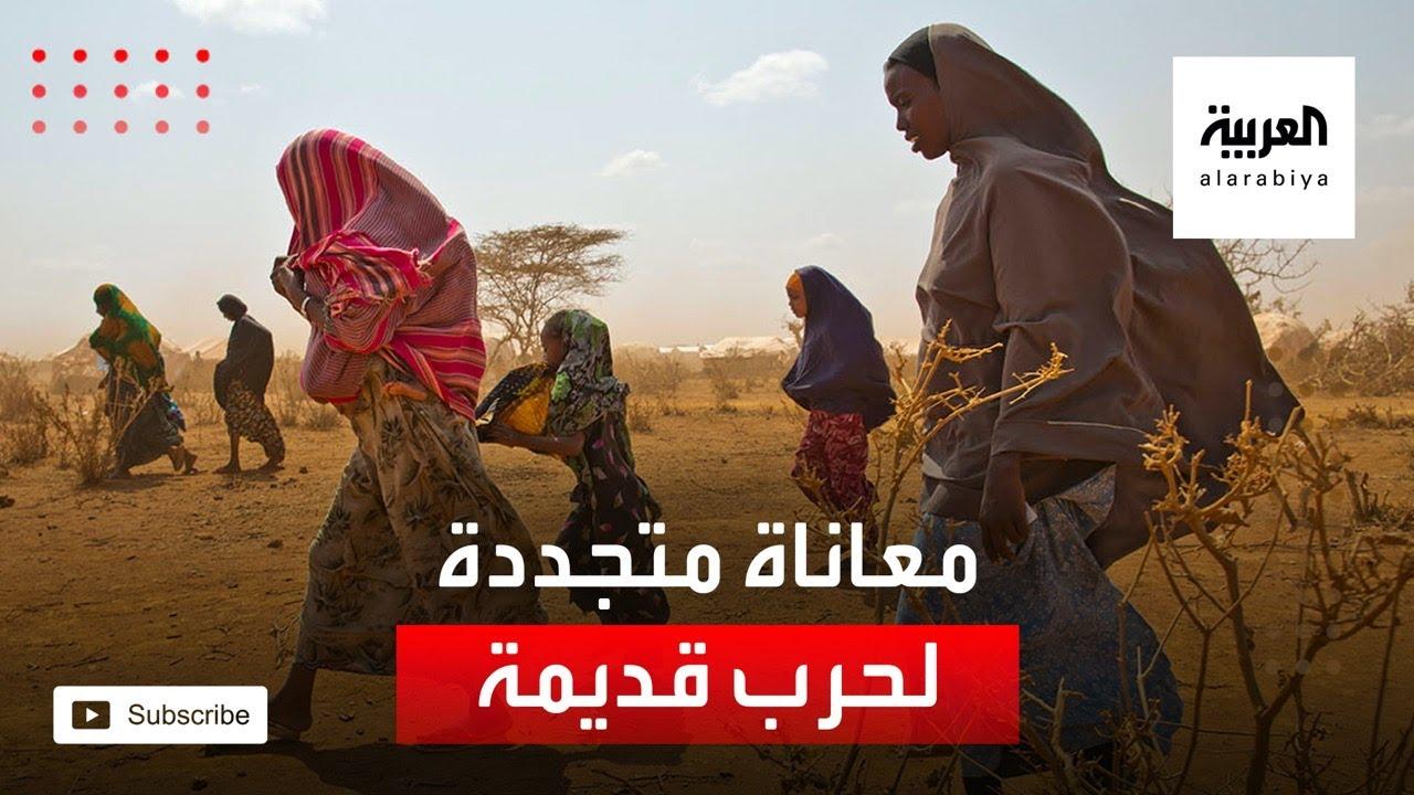 2.5 مليون نازح صومالي يدفعون ثمن الحرب الأهلية في المخيمات لـ3 عقود  - نشر قبل 6 ساعة