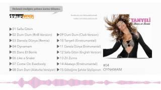 Tanyeli - Oynamam (Official Audio)