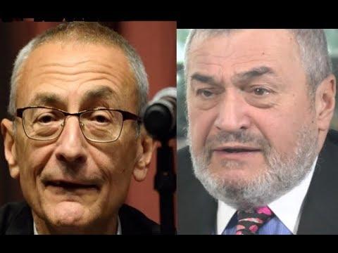 Democrats Return 'Dirty' Podesta Money as Podesta Group Collapses