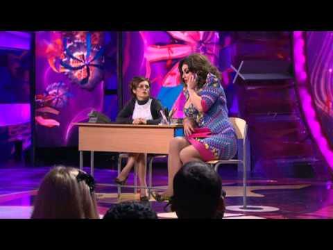 Comedy Woman - Эвелина