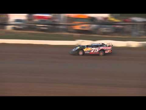MLRA Thunderhill Heat Race 1 06/16/12