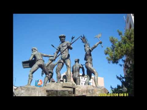 Cordillera lyrics Freddie Aguilar