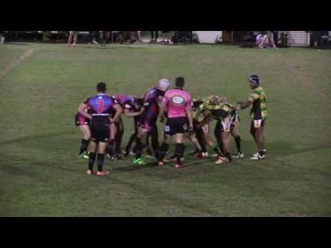 Powrgard 2016 GRAND FINAL - Coolangatta vs Helensvale