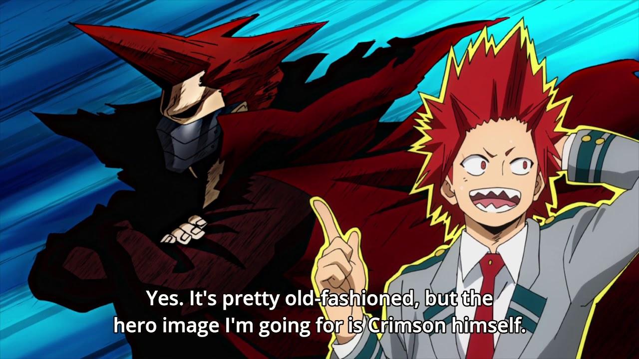 Resultado de imagen para Kirishima