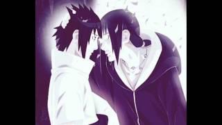 Naruto Shippuden OST Senya - Itachi