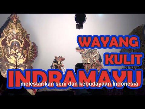 wayang Kulit Indramayu FULL